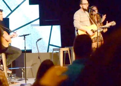 A Focus on Worship