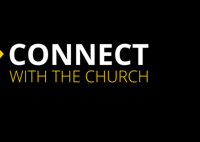 Connect with the Church