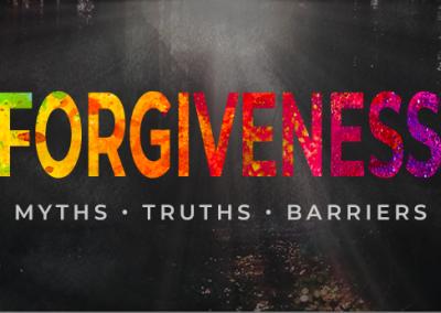 How Do We Forgive?