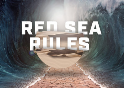 Red Sea Rules: Now You Know