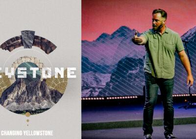 Keystone: Changing Yellowstone