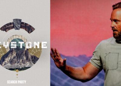 Keystone: Search Party